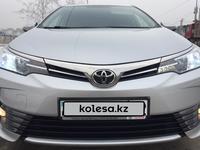 Toyota Corolla 2016 года за 7 500 000 тг. в Алматы