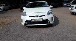 Toyota Prius 2012 года за 5 900 000 тг. в Алматы