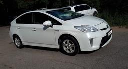 Toyota Prius 2012 года за 5 900 000 тг. в Алматы – фото 3