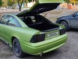 Opel Calibra 1992 года за 900 000 тг. в Костанай – фото 3