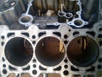 Блок двигателя за 70 000 тг. в Алматы