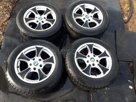 Хорошие диски с шинами! за 60 000 тг. в Караганда – фото 3