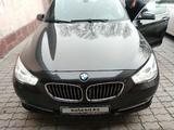 BMW 5-Series Gran Turismo 2012 года за 12 000 000 тг. в Алматы – фото 4