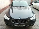 BMW 5-Series Gran Turismo 2012 года за 12 000 000 тг. в Алматы – фото 5