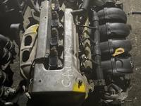 Двигатель 1.8 за 380 000 тг. в Алматы