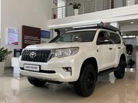 Toyota Land Cruiser Prado 2021 года за 27 000 000 тг. в Актау