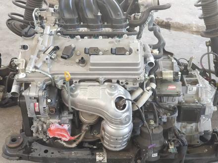 Двигатель за 5 555 тг. в Шымкент – фото 2