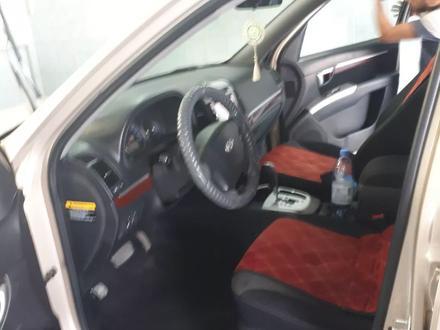 Hyundai Santa Fe 2007 года за 4 300 000 тг. в Актау – фото 5