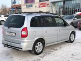 Opel Zafira 2005 года за 2 790 000 тг. в Нур-Султан (Астана) – фото 3