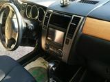 Nissan Tiida 2008 года за 2 200 000 тг. в Актобе – фото 4