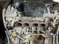 2ар 2ar двигатель мотор на камри 50 двс 2, 5л за 500 000 тг. в Алматы