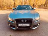 Audi A5 2009 года за 4 199 999 тг. в Нур-Султан (Астана) – фото 2