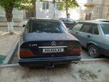 Mercedes-Benz E 260 1993 года за 1 200 000 тг. в Шымкент – фото 2