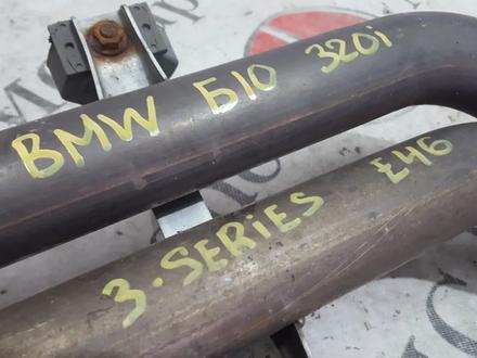 Глушитель Bmw 3-Series e46 за 68 427 тг. в Владивосток – фото 5