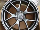 Новые диски ///AMG Авто диски на Mercedes за 250 000 тг. в Алматы