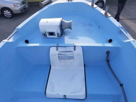 Лодка рыбацкая из… за 1 750 000 тг. в Алматы – фото 4