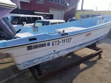 Лодка рыбацкая из… за 1 750 000 тг. в Алматы – фото 6