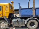 КамАЗ  54115 2007 года за 7 500 000 тг. в Шымкент – фото 2