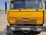 КамАЗ  54115 2007 года за 7 500 000 тг. в Шымкент – фото 4