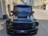 Mercedes-Benz G 350 2010 года за 24 600 000 тг. в Нур-Султан (Астана)