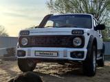 ВАЗ (Lada) 2131 (5-ти дверный) 2006 года за 2 000 000 тг. в Кызылорда