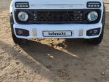 ВАЗ (Lada) 2131 (5-ти дверный) 2006 года за 2 000 000 тг. в Кызылорда – фото 2