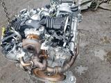 Двигатель на Мерседес ом 642 за 1 000 000 тг. в Алматы – фото 2