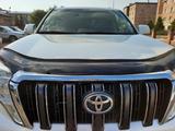 Toyota Land Cruiser Prado 2015 года за 17 500 000 тг. в Петропавловск – фото 2