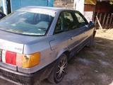 Audi 80 1989 года за 400 000 тг. в Нур-Султан (Астана) – фото 2