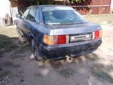 Audi 80 1989 года за 400 000 тг. в Нур-Султан (Астана) – фото 3