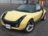 Smart Roadster 2006 года за 3 200 000 тг. в Алматы