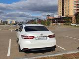Toyota Camry 2018 года за 12 800 000 тг. в Нур-Султан (Астана) – фото 4