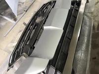 Накладка переднего бампера бу оригинал за 45 000 тг. в Алматы