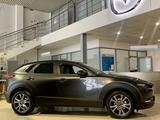 Mazda CX-30 2021 года за 13 590 000 тг. в Атырау – фото 3