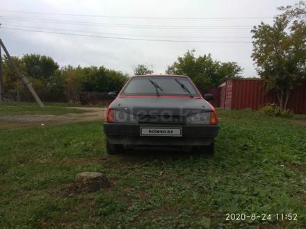 ВАЗ (Lada) 21099 (седан) 1999 года за 380 000 тг. в Осакаровка – фото 10
