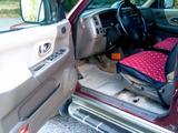 Mitsubishi Montero Sport 1999 года за 3 500 000 тг. в Шелек – фото 5