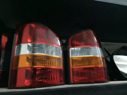 Фонарь задний на Фольксваген транспортер б/у за 15 000 тг. в Павлодар – фото 2