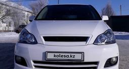 Toyota Ipsum 2008 года за 3 500 000 тг. в Уральск