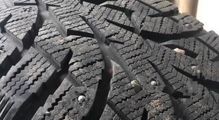 Зимние шипованные шины 245/45 r20 за 150 000 тг. в Алматы