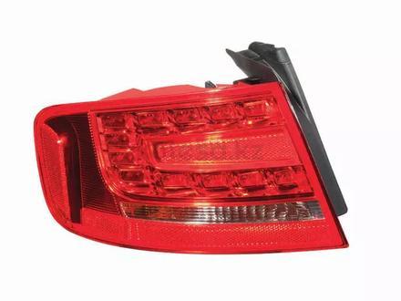 Фонарь задний. Audi a4 (04-15) за 777 тг. в Алматы