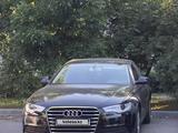Audi A6 2014 года за 8 800 000 тг. в Уральск