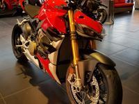 Ducati  Streetfighter V4 S 2020 года за 14 600 000 тг. в Алматы