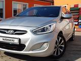 Hyundai Accent 2013 года за 3 890 000 тг. в Житикара