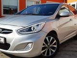 Hyundai Accent 2013 года за 3 890 000 тг. в Житикара – фото 2