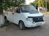 Volkswagen Transporter 1994 года за 1 700 000 тг. в Актобе – фото 2
