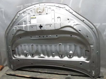 Lexus NX Капот б/у оригинал за 152 000 тг. в Нур-Султан (Астана) – фото 2