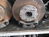 Софа тормозной цилиндр диск в сборе за 15 000 тг. в Алматы