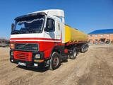 Volvo  fh12 1995 года за 12 000 000 тг. в Нур-Султан (Астана) – фото 2