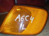 Передние поворотники на Audi A6 за 5 000 тг. в Караганда