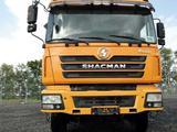 Shacman  SX3258DR384 2021 года в Актобе – фото 5